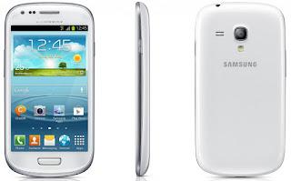 Flash Samsung Galaxy S3 mini VE GT-i8200N Via Odin - Mengatasi Bootloop