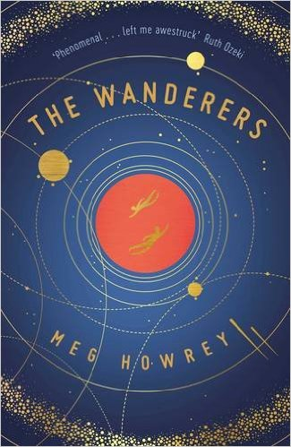 The Wanderers Meg Howerey