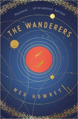 The Wanderers Meg Howerey