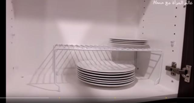 أحدث تصميمات المطابخ التركية - مطابخ تركية