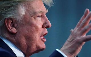 Carpe Diem, Mr. Trump: Forgive, Unite, Stand Strong