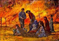 Gran incendio de Peshtigo