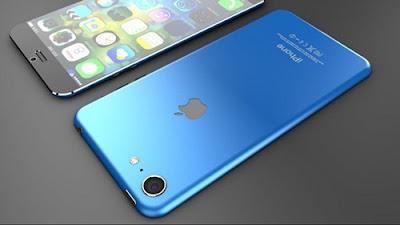 desain iphone