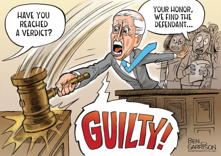 Guilty! Chauvin Trial
