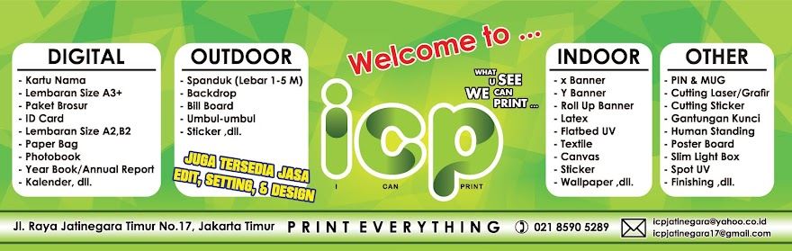 ICP Digital Printing