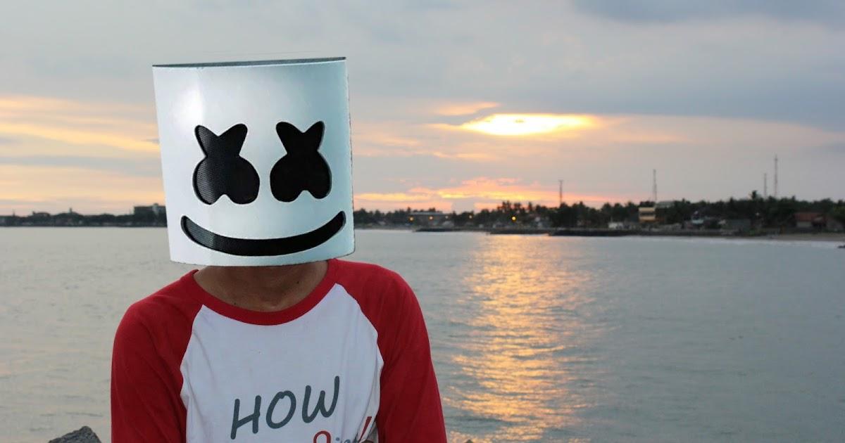 Cara Edit Foto Marshmallow Yang Lagi Trend di Picsay Pro