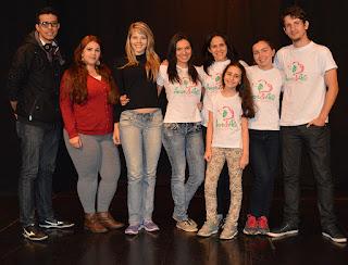 Companhia de Teatro Amor & Arte vai apresentar a peça espírita 'Moradas do Pai' nos dias 8 e 20 e 22 de julho em Teresópolis