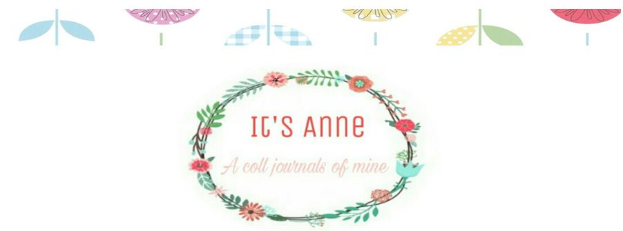 Anne's Journal
