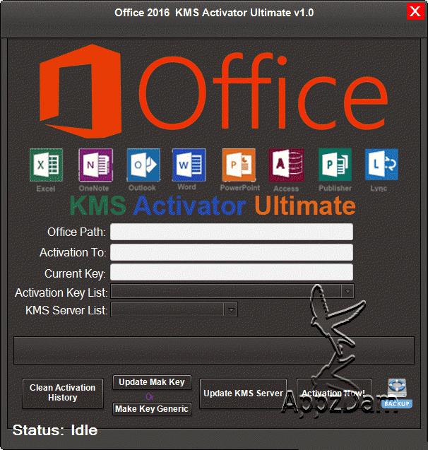 microsoft office 2016 generic key