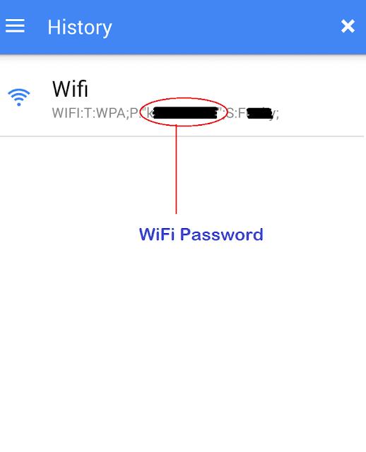 Cara Melihat Password Wifi di Hp Xiaomi dan Lenovo 3