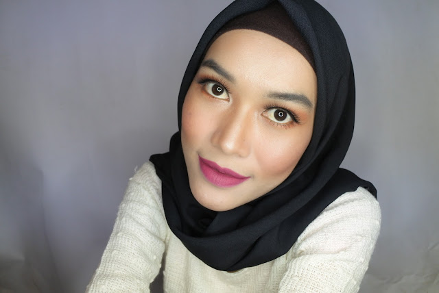 Simple Natural Make Up