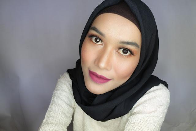 Simple Natural Make Up