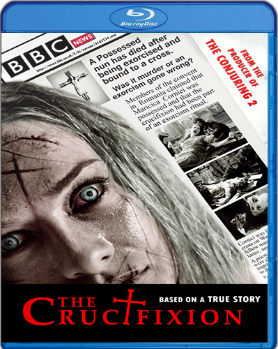 The Crucifixion [2017] [BD25] [Subtitulado]