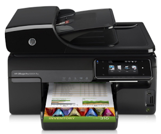 This printer has the full name of OfficeJet Pro 8500A A910a, to distinguish it from the 8500A Plus (A910g), 8500A Premium (A910n), or 8500 (without WiFi)