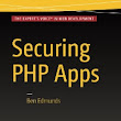 Securing PHP Apps ~ HOME OF SCIENCE