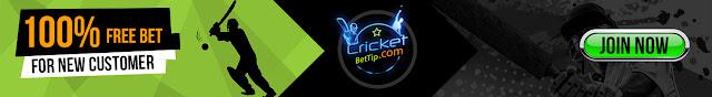 Online Cricket Bet tips