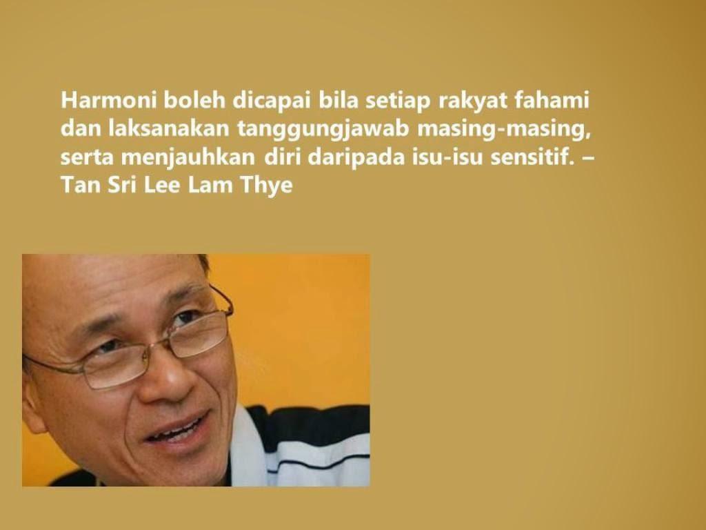 Paling Baru Kata Kata Motivasi Tokoh Malaysia Lucy Feng
