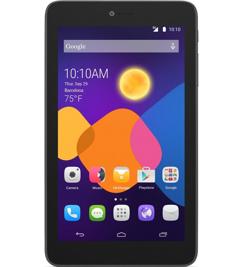 Alcatel One Touch 8020d прошивка
