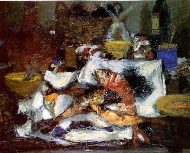https://astilllifecollection.blogspot.com/2018/08/eugene-baboulene-1905-1994-bouillabaisse.html