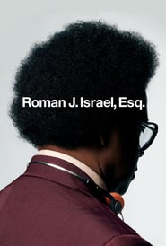 Roman J. Israel, Esq. Dublado Online