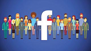 Special app on facebook