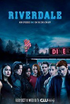 Thị Trấn Riverdale (Phần 2) - Đang cập nhật