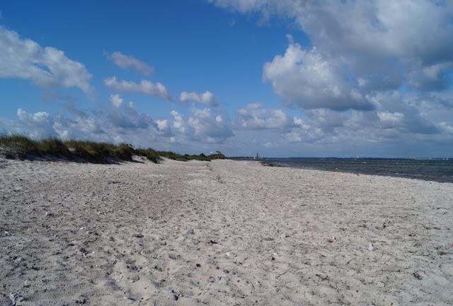 #OstseeBlogger: 25 Gründe, weshalb wir glücklich sind, an der Ostsee zu leben. Wir lieben es, hier im Norden an Strand und Meer zu sein!