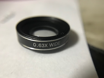 Will I use these clip-on lenses for my phone?