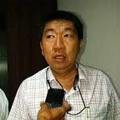 Ketua DPD REI Jawa Timur, Totok Lucida