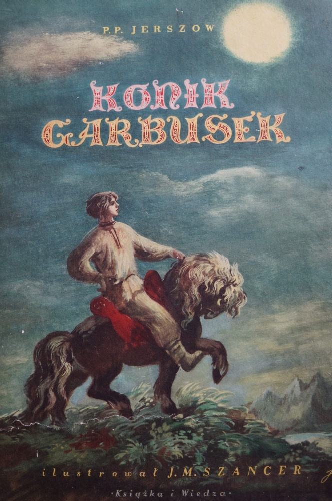KONIK GARBUSEK PDF DOWNLOAD