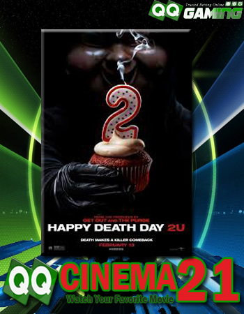 Streaming Happy Death Day Sub Indo : streaming, happy, death, Streaming, Movie, Online, Happy, Death, (2019), QQCINEMA21