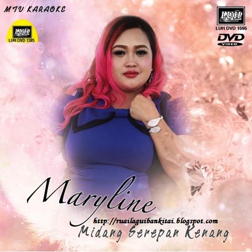 Maryline 'Midang Serepan Kenang' Album Review