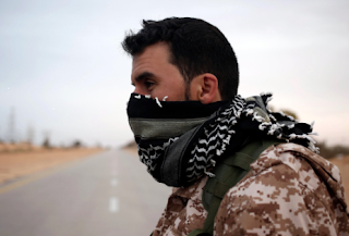 What Life Is Like Under ISIS In Libya