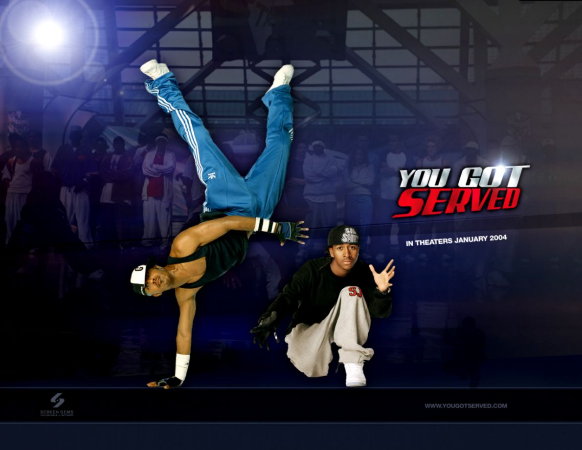 you got served 2004 download