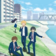 DAILY LIVES OF HIGH SCHOOL BOYS SUBTITLE INDONESIA