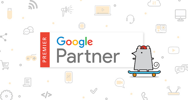 Google Premier Partner Malaysia: Silver Mouse