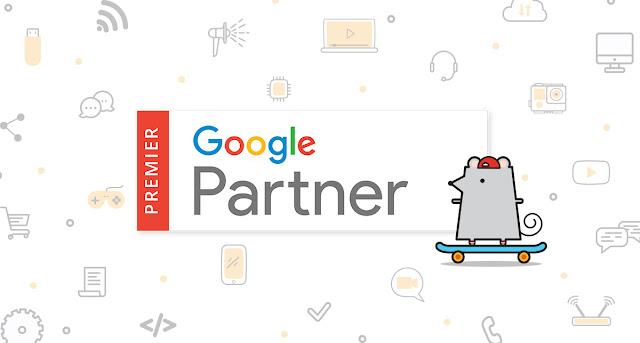 Google Premier Partner Malaysia: Silver Mouse