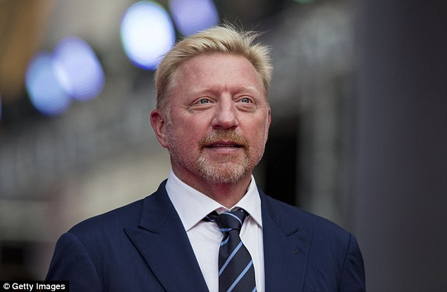 Boris Becker 'lost his £100m fortune investing in dubious Nigerian oil firms