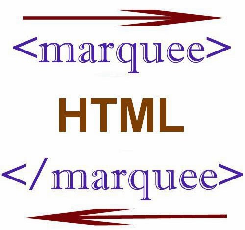 Breaking news] using create marquee tag in html | TechTubeTN