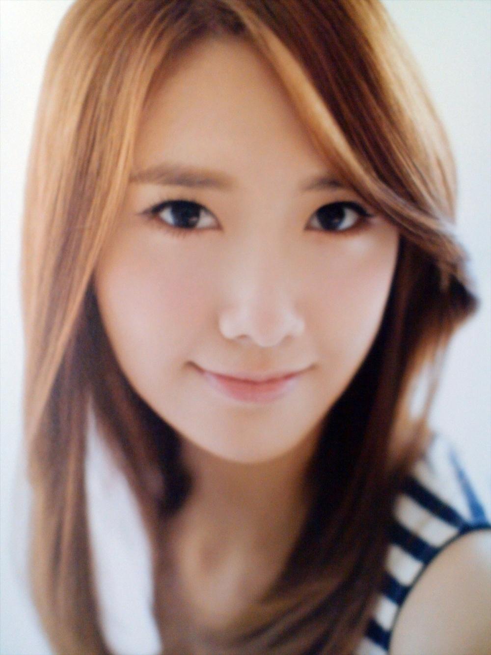 Yoona Nude Photos 4
