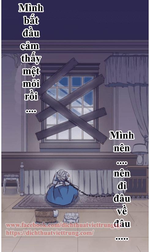 Vết Cắn Ngọt Ngào Chap 54