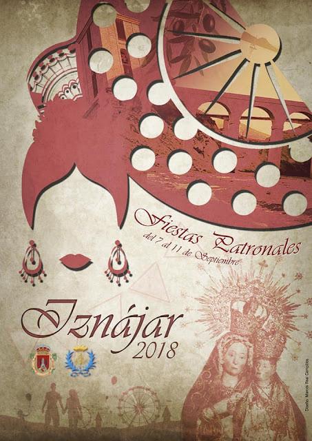 Feria de Iznájar 2018