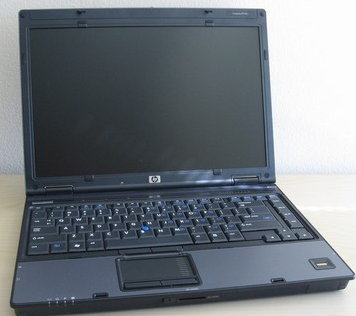 DRIVERS UPDATE: HP COMPAQ 6910P NOTEBOOK SYNAPTICS TOUCHPAD
