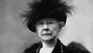 Photo of Mary Cassatt
