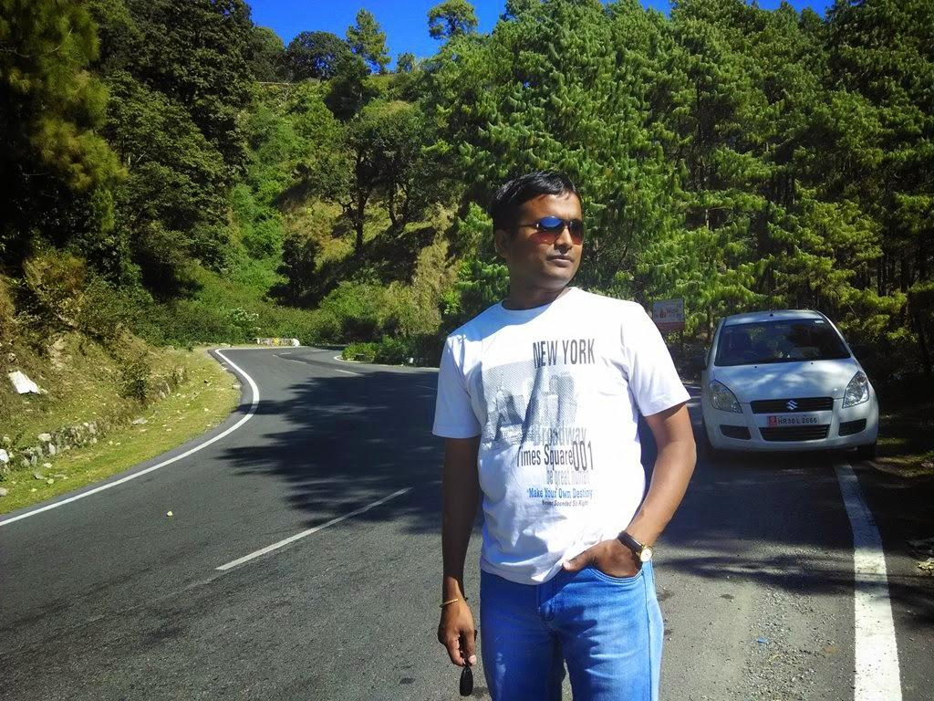 naukuchiatal nainital road