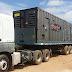 Sete novos geradores de energia elétrica chegam à Coari