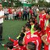 Selección Tuxtla inicia ganando en el Campeonato Estatal de Futbol en Tapachula 2017