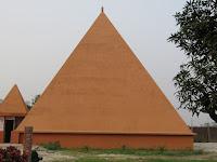 Banglar Pyramid
