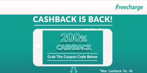 freecharge coupons for dth recharge today