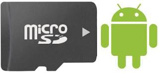 Cara Mengatasi Micro SD yang tidak terbaca